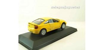 coche miniatura Toyota Celica (vitrina) 1/43 Motor Max