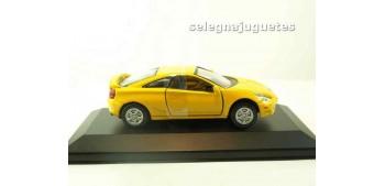 Toyota Celica (vitrina) 1/43 Motor Max