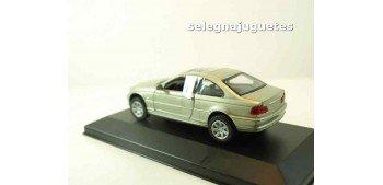 Bmw 328CI (vitrina) 1/43 Motor max coche metal