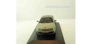 coche miniatura Bmw 328CI (vitrina) 1/43 Motor max
