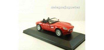 coche miniatura Bmw Z8 (vitrina) 1/43 Motor max