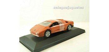 Lamborghini Diablo (vitrina) 1/43 Motor max