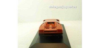 Lamborghini Diablo (vitrina) 1/43 Motor max Motor Max