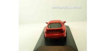 Mazda RX-7 rojo (vitrina) 1/43 Motor max