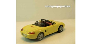 PORSCHE BOXTER CABRIO - 1/43 HIGH SPEED High Speed