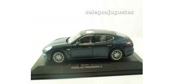 Porsche 911 turbo coupe 1995 escala 1/43 High Speed coche miniatura metal