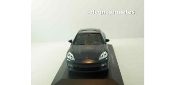Porsche 911 turbo coupe 1995 (vitrina) escala 1/43 High Speed coche miniatura metal