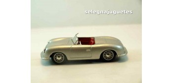 Porsche nº 1 1948 - 1/43 HIGH SPEED COCHE ESCALA High Speed