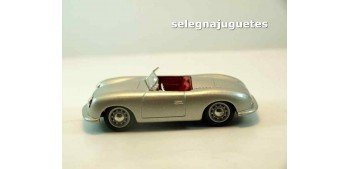 Porsche nº 1 1948 - 1/43 HIGH SPEED COCHE ESCALA High Speed