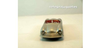 Porsche nº 1 1948 - 1/43 HIGH SPEED COCHE ESCALA