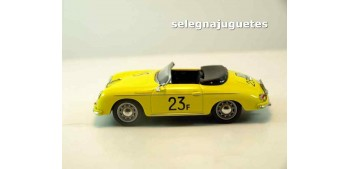 PORSCHE 356A Nº 23 - 1/43 HIGH SPEED