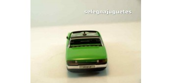 PORSCHE 914-6 1970 - 1/43 HIGH SPEED COCHE ESCALA