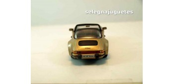 PORSCHE 911 SC TARGA 3.0 1977 - 1/43 HIGH SPEED