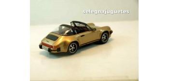 PORSCHE 911 SC TARGA 3.0 1977 - 1/43 HIGH SPEED