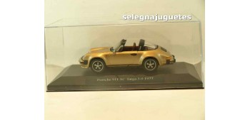 PORSCHE 911 SC TARGA 3.0 1977 (vitrina) 1/43 HIGH SPEED