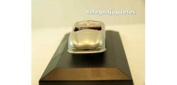 Porsche nº 1 1948 (vitrina)1/43 HIGH SPEED COCHE ESCALA