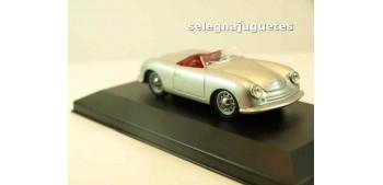 Porsche nº 1 1948 (vitrina) 1/43 HIGH SPEED COCHE ESCALA