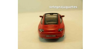 Porsche 911 Targa 2002 escala 1/43 High Speed