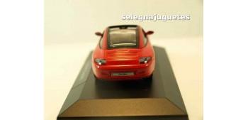 coche miniatura Porsche 911 Targa 2002 (vitrina) escala 1/43