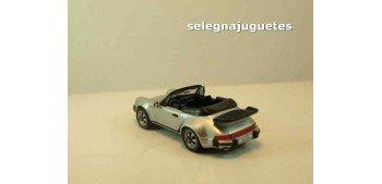 Porsche 911 turbo cabrio 1986 escala 1/43 High Speed coche