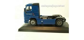 Volvo Fh12 Cabeza Tractora (vitrina) escala 1/50 - Artículo sin caja