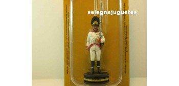 Granadero del regimiento del Emperador con pena Planeta de Agostini escala 1/30 70 mm