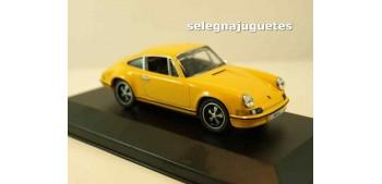 coche miniatura Porsche 911 S Coupe 2.4 1971 (vitrina) 1/43