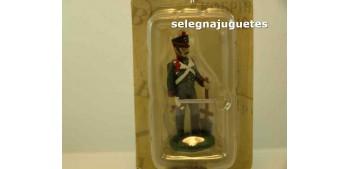 Soldado Segundo Regimiento en batalla scale 54 mm