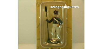 Sargento artillero Guardia Real Brigada scale 54 mm