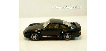 coche miniatura Porsche 959 Coupe 2.0 1986 escala 1/43 High
