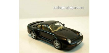 Porsche 959 Coupe 2.0 1986 escala 1/43 High Speed