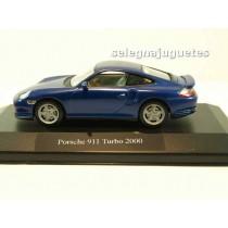<p>Fabricante - Manufacturer - Fabricant - Hersteller: <strong>HIGH SPEED</strong></p> <p>Escala - Scala - Echelle - Mabstab: <strong>1/43 - 1:43</strong></p> <p>Modelo - Model - Modèle - Modell: <strong>Porsche 911 turbo 2000(vitrina)</strong></p>