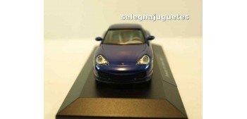 Porsche 911 turbo 2000 (vitrina) 1/43 HIGH SPEED COCHE ESCALA