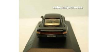 Porsche 959 Coupe 2.0 1986 (vitrina) escala 1/43 High Speed High Speed