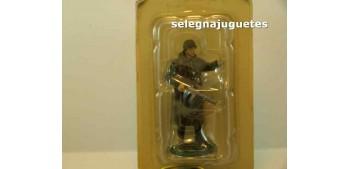 Soldado con camuflaje 1941-1942 Russia Miniatura escala 54 mm