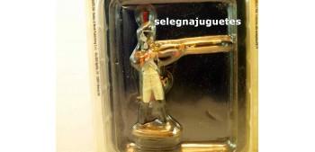 Soldado Plomo Apuntando escala 60 mm