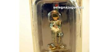 Soldado de Plomo con arma Planeta de Agostini scale 60 mm