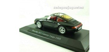 PORSCHE 911 CARRERA TARGA 1995 (vitrina) escala 1/43 HIGH SPEED