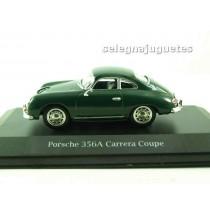 <p>Fabricante - Manufacturer - Fabricant - Hersteller: <strong>HIGH SPEED</strong></p> <p>Escala - Scala - Echelle - Mabstab: <strong>1/43 - 1:43</strong></p> <p>Modelo - Model - Modèle - Modell: <strong>Porsche 356A carrera coupe(vitrina)</strong></p>