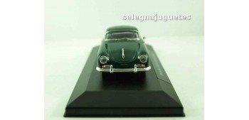 Porsche 356A carrera coupe (vitrina) 1/43 HIGH SPEED COCHE