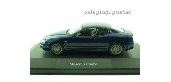 Maserati Coupe (showcase) scale 1:43