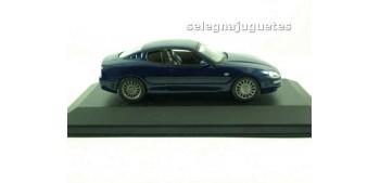 coche miniatura Maserati Coupe (vitrina) escala 1/43 Dea