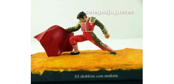 Natural - diorama - Torero - scale 1:32 FRONT LINE FIGURES
