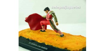 Doblon - Diorama - Torero - escala 1/32 Front Line Figures