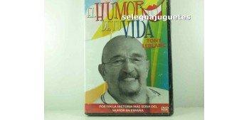DVD - El humor de tu vida - Tony Leblanc