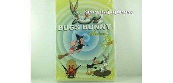 DVD - Bugs Bunny Clasicos