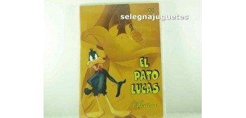 DVD - El Pato Lucas