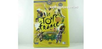 DVD - Le Tour de France - 100 years