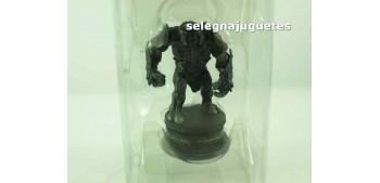 Troll de combate - Señor de los Anillos - Planeta de Agostini