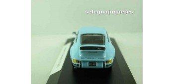 Porsche 911 Carrera RS 2.7 1973 (vitrina) escala 1/43 High Speed coche miniatura metal